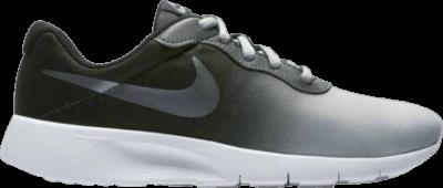 Nike Tanjun Print GS 'Oil Grey' Grey AV8808-001