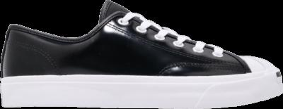 Converse Jack Purcell Low 'Black' Black 168134C