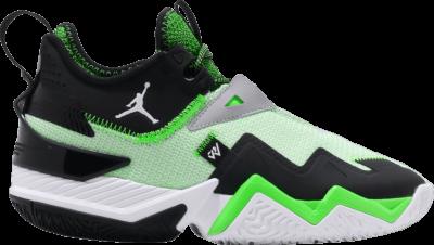 Air Jordan Jordan Westbrook One Take PF 'Rage Green' Green CJ0781-103