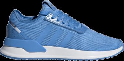 adidas Wmns U_Path X 'Real Blue' Blue EE4564