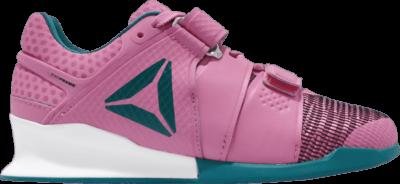 Reebok Wmns Legacy Lifter FlexWeave 'Posh Pink' Pink FU7876