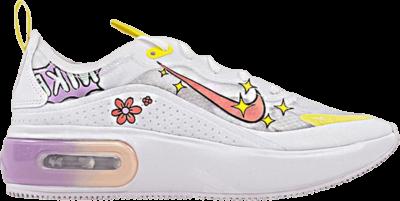 Nike Wmns Air Max Dia SE 'Diamond Floral' White CW2632-181