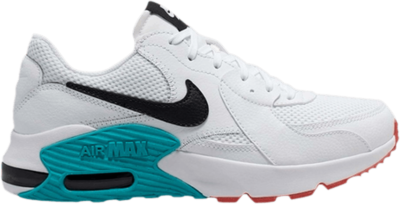 Nike Wmns Air Max Excee 'Oracle Aqua Barely Volt' White CD5432-102