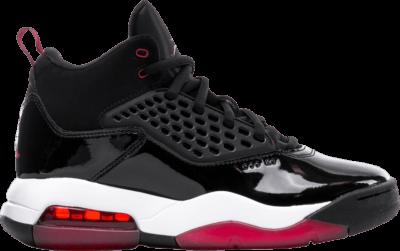 Air Jordan Jordan Maxin 200 GS 'Black Gym Red' Black CD6123-001
