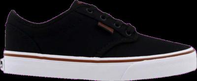 Vans Atwood Kids 'C&L – Black' Black VN0003Z9Q1T