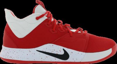 Nike PG 3 TB 'University Red' Red CN9513-602