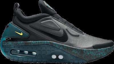 Nike Adapt Auto Max 'Anthracite' Black CI5018-001