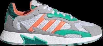 adidas Tresc Run 'White Bliss Coral' White EF7644
