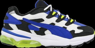 Puma Cell Alien OG Jr 'Blue Green' Blue 370602-01