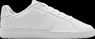 Nike Court Royale GS 'Triple White' White 833535-102