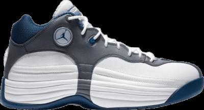 Air Jordan Jordan Jumpman Team 1 'White French Blue' White CZ9171-100