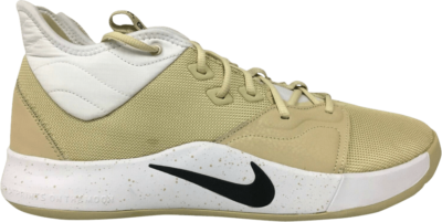 Nike PG 3 TB 'Team Gold' Gold CN9513-701