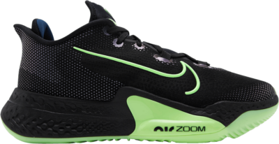 Nike Air Zoom BB NXT EP 'Dangerous' Black CK5708-001