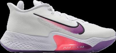 Nike Air Zoom BB NXT EP 'Rawthentic' White CK5708-100