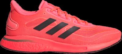 adidas Wmns Supernova 'Signal Pink' Pink FW0704