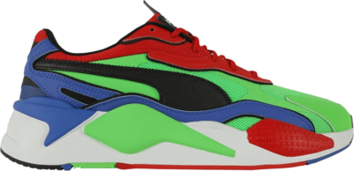 Puma RS-X3 'Tailored' Green 373418-01
