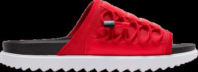 Nike Asuna Slide 'Bred' Black CW9703-001