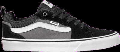Vans Filmore Kids 'Black Pewter' Grey VN0A3MVPUG7