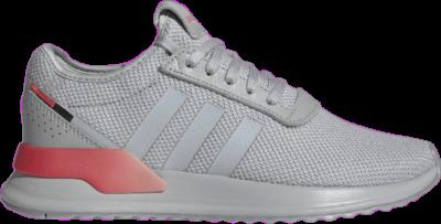 adidas Wmns U_Path X 'Grey Shock Red' Grey EF9010