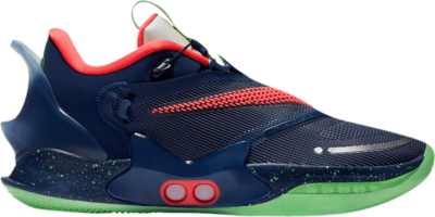 Nike Adapt BB 2.0 'Planet of Hoops' Blue BQ5397-401