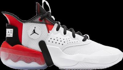 Air Jordan Jordan React Elevation PF 'Chicago Bulls' White CK6617-100