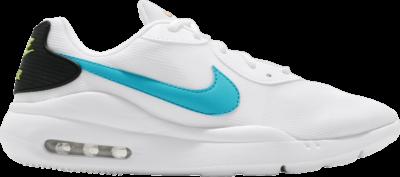 Nike Air Max Oketo 'White Oracle Aqua' White AQ2235-106