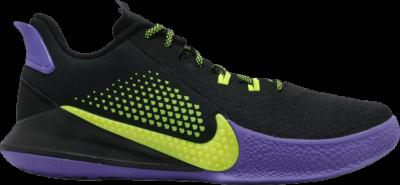 Nike Mamba Fury EP 'Lakers Away' Black CK2088-003