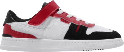Nike Squash Type PS 'White University Red' White CJ4120-101
