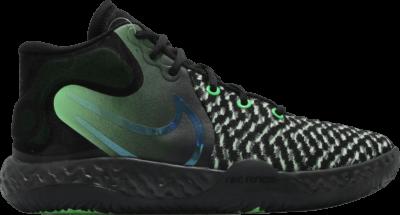 Nike KD Trey 5 VIII EP 'Black Illusion Green' Black CK2089-004