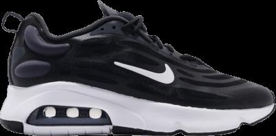 Nike Air Max Exosense 'Black White' Black CK6811-003