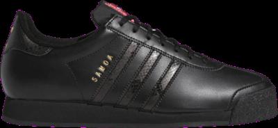 adidas Samoa 'Snakeskin Print' Black FV4991