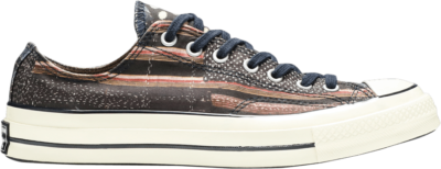 Converse Chuck Taylor All Star 1970 Low 'Total Eclipse' Multi-Color 141830C