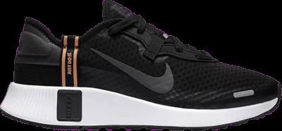 Nike Wmns Reposto 'Black Smoke Grey' Black CZ5630-002