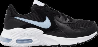 Nike Wmns Air Max Excee 'Black Hydrogen Blue' Black CD5432-004