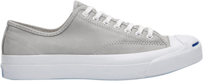 Converse Jack Purcell Signature Low 'Dolphin Grey' Grey 151447C