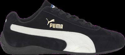 Puma Wmns Speedcat Sparco OG 'Black White' Black 306794-01