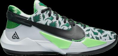 Nike Zoom Freak 2 EP 'Naija' Green DA0908-002