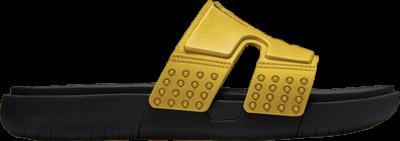 Air Jordan Jordan Hydro 8 Slide 'Dark Sulfur' Yellow CD2803-003