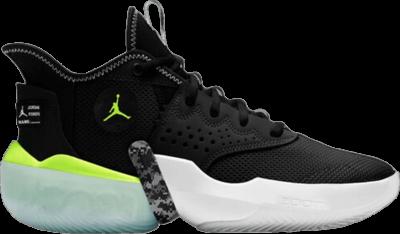 Air Jordan Jordan React Elevation PF 'Black Volt' Black CK6617-002