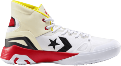Converse G4 High 'Wholehearted' White 168917C