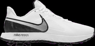 Nike React Infinity Pro Wide 'White Black' White CT6621-102
