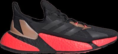 adidas X9000L4 'Black Signal Pink' Black FW8389