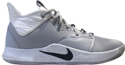 Nike PG 3 TB 'Wolf Grey' Grey CN9513-004