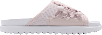 Nike Wmns Asuna Slide 'Barely Rose' White CI8799-101