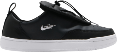 Nike Wmns Court Vintage ALT 'Black White' Black CK7900-001