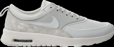 Nike Wmns Air Max Thea Premium 'Pure Platinum' White 616723-026
