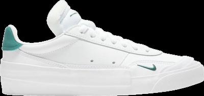 Nike Drop Type Premium GS 'White Evergreen Aura' White CQ4383-102