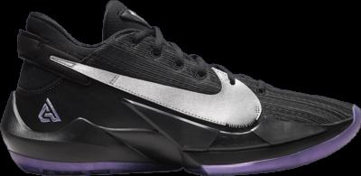 Nike Zoom Freak 2 'Dusty Amethyst' Black CK5424-005