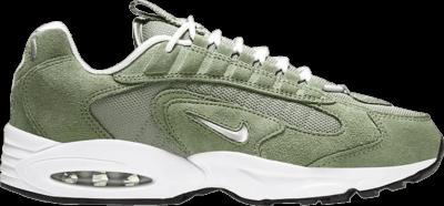 Nike Air Max Triax LE 'Sage Suede' Green CT0171-300