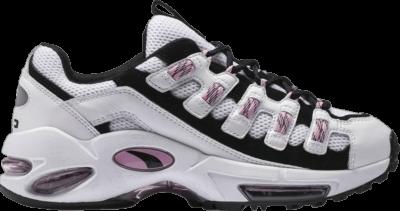 Puma Wmns Cell Endura 'White Pale Pink' White 370732-05
